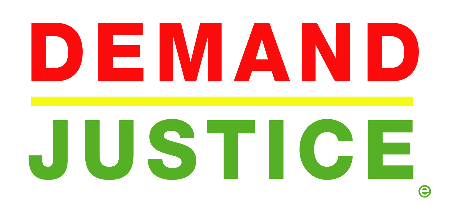 Demand Justice By Maxwell Emcays